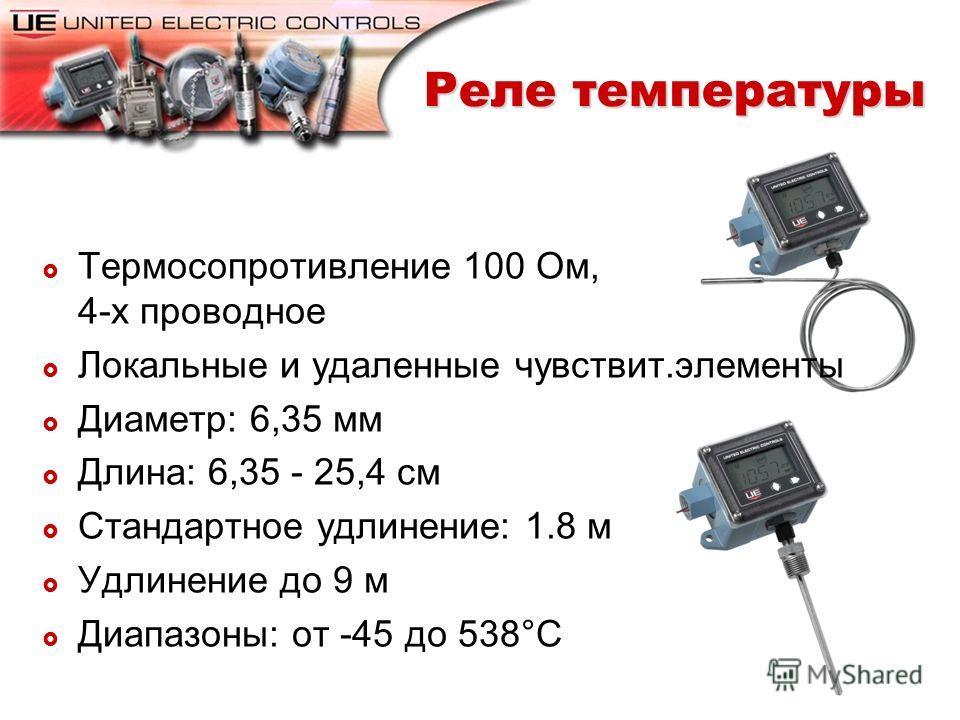 Диапазоны давления Материалы контактирующие с измеряемой средой – нерж.сталь 316 Сварная диафрагма