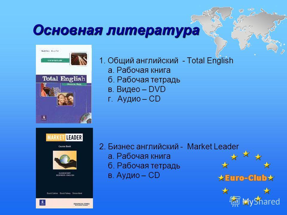 Скачать книгу бизнес английский