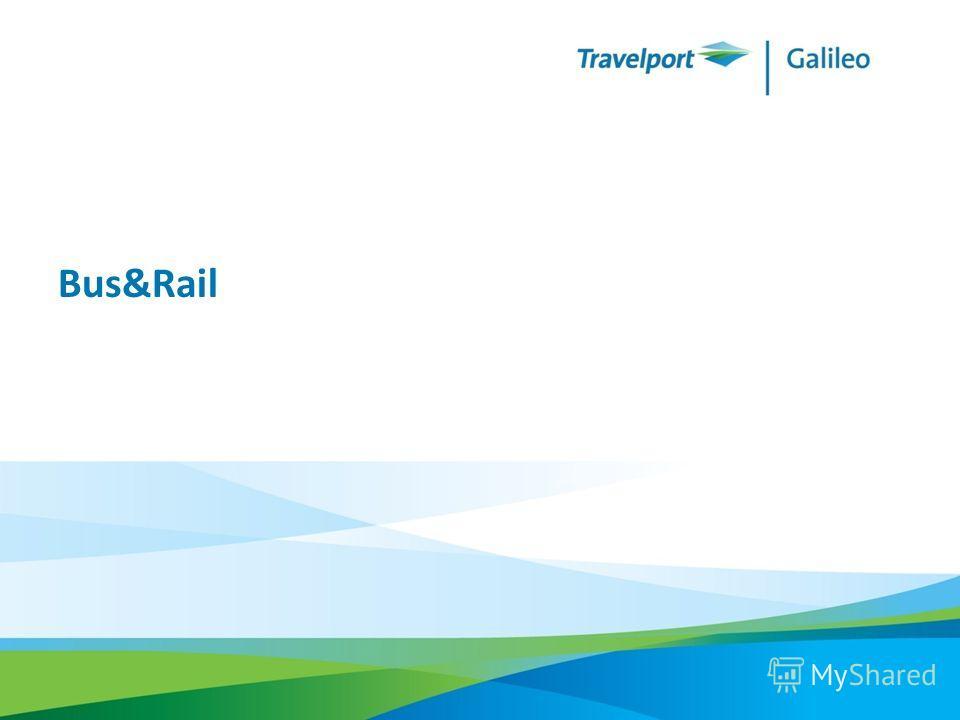 Bus&Rail
