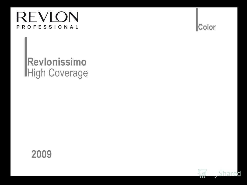 Color Revlonissimo High Coverage 2009