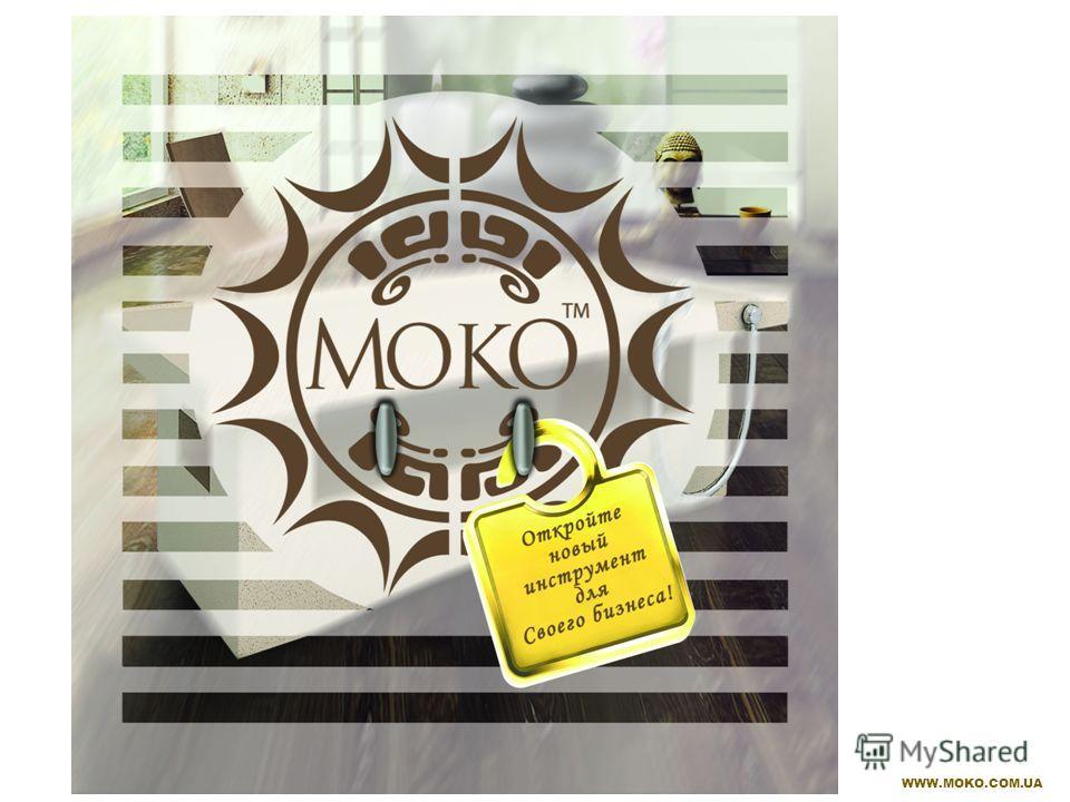 WWW.MOKO.COM.UA