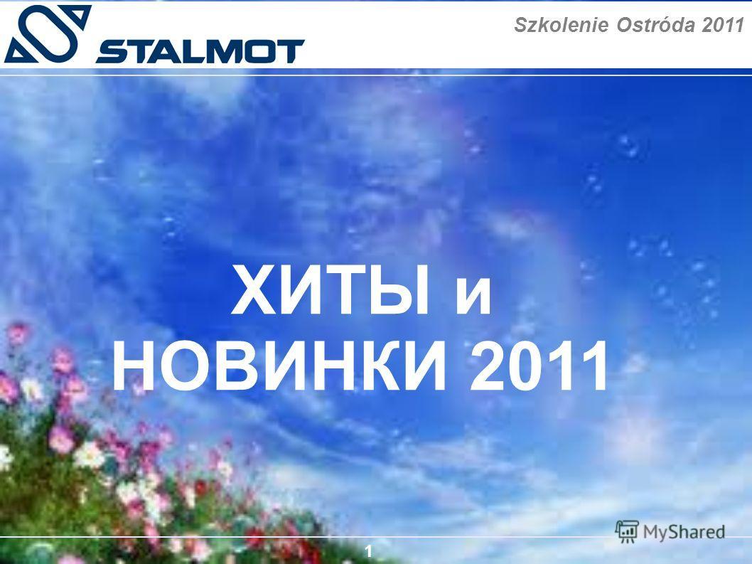 Szkolenie Ostróda 2011 ХИТЫ и НОВИНКИ 2011 1