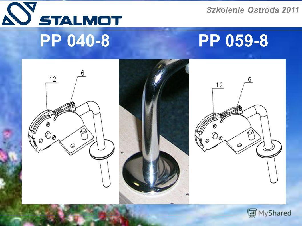 Szkolenie Ostróda 2011 PP 040-8 PP 059-8