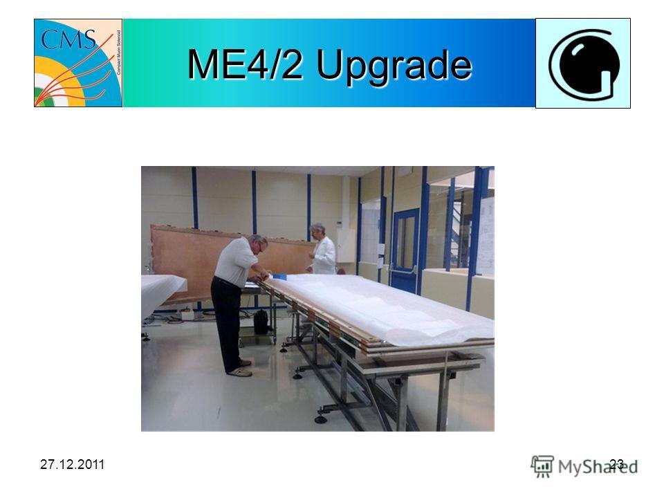 ME4/2 Upgrade 27.12.201123