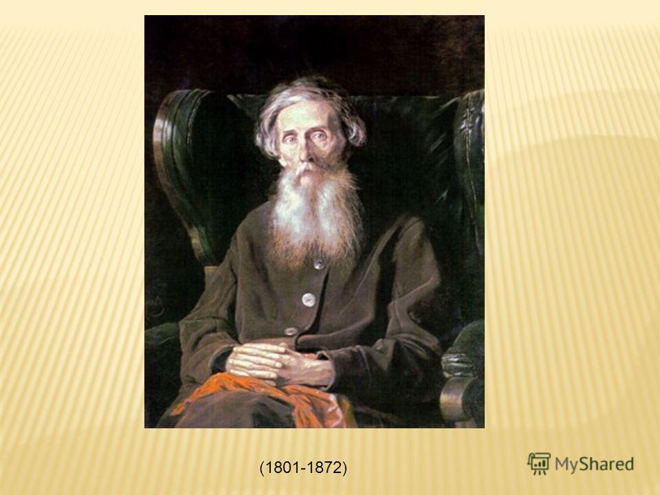 (1801-1872)