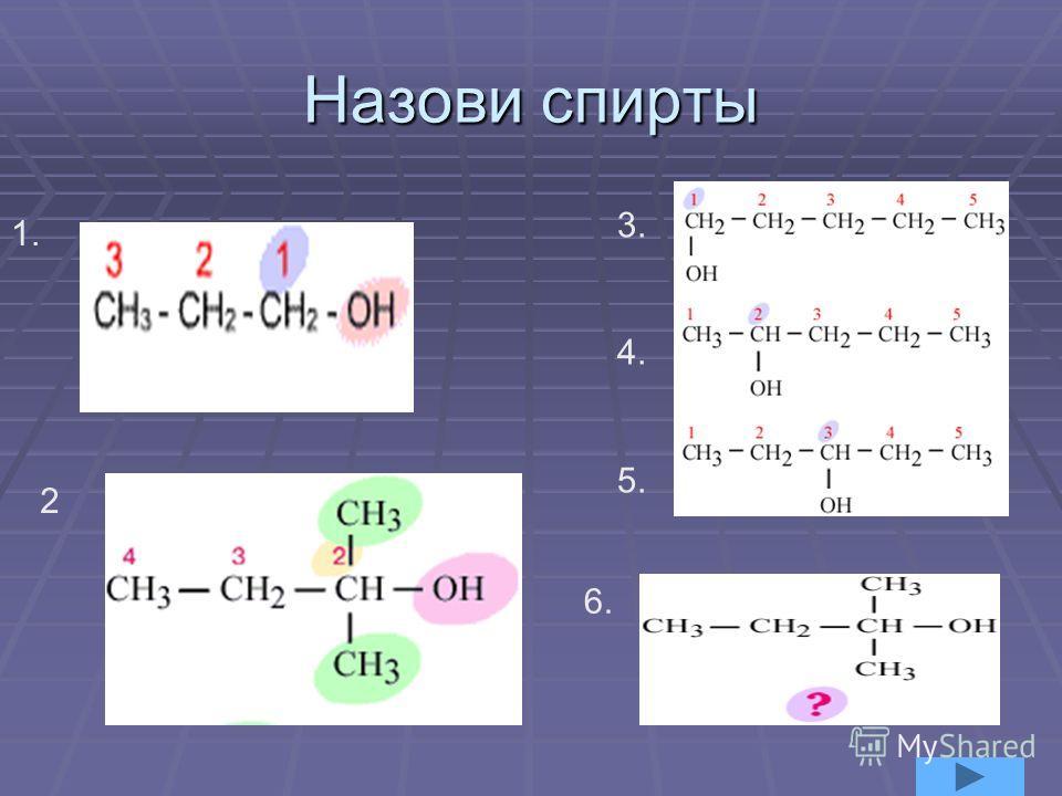 Водородная связь – это связь между атомом водорода одной молекулы и атомами с большой электоотрицательностью ( О,F,N,Cl) другой молекулы. Реакция этерификации – взаимодействие спиртов с органическими и неорганическими кислотами с образованием сложных