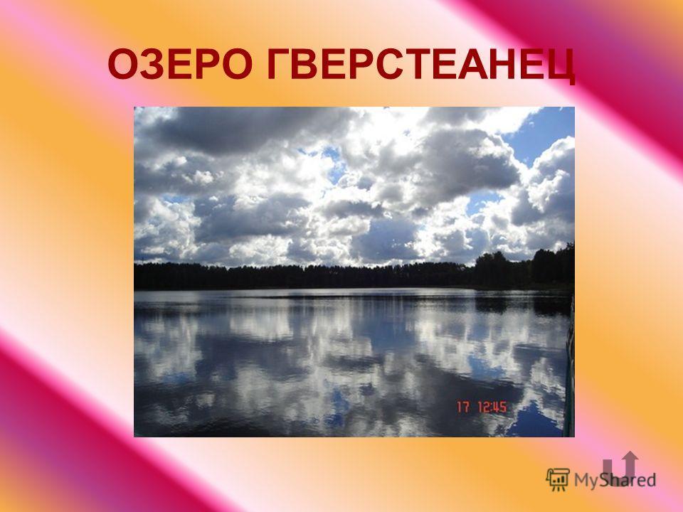На этом озере в Крестецком районе Новгородской области расположен летний оздоровительный лагерь.