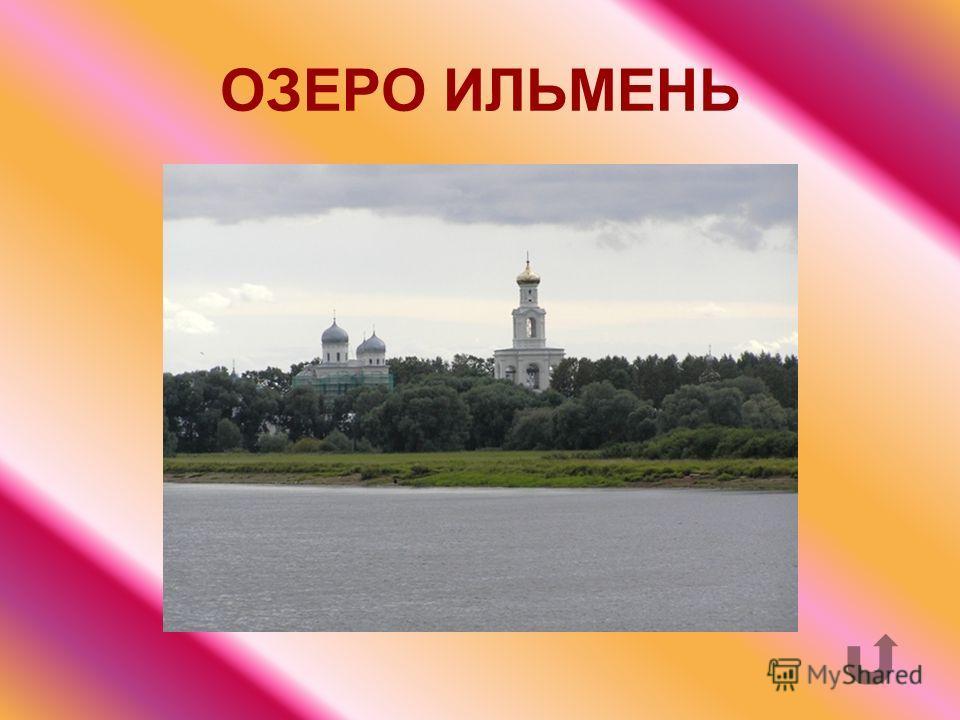 Крупнейшее озеро Новгородской области. Площадь- 1120 кв. км. Это озеро- единственный стране водоём, перепад уровня в котором в паводок достигает 7 м, а площадь зеркала при этом увеличивается втрое. В это озеро впадает самые крупные реки Новгородской