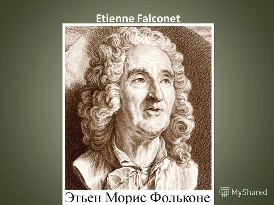 Etienne Falconet