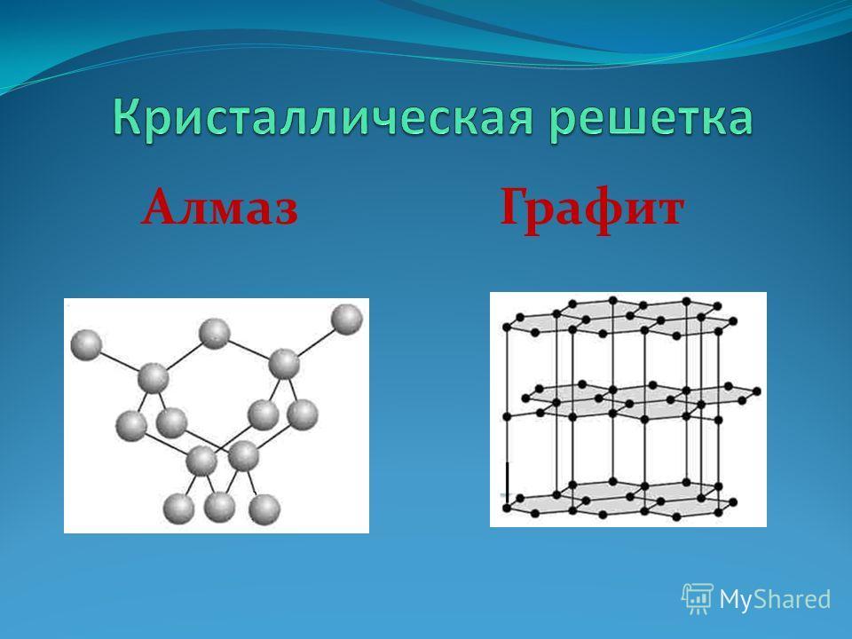 АлмазГрафит