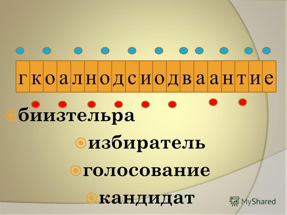 биизтельра избиратель голосование кандидат гкеитнаоалнодсиодва