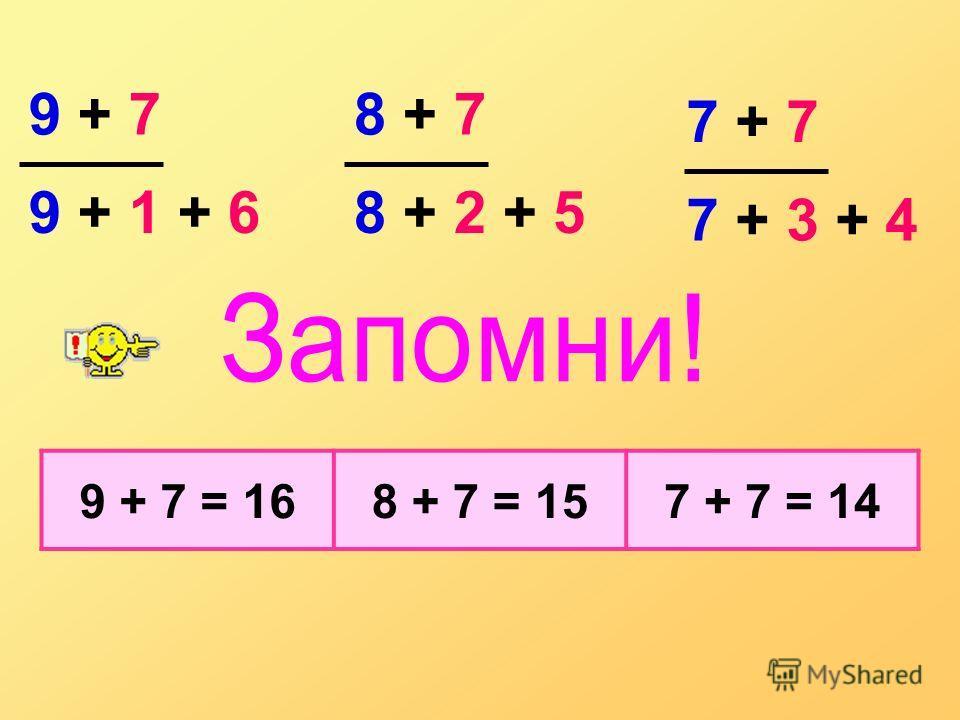 9 + 7 9 + 1 + 6 8 + 77 + 7 7 + +34 58 + 2 + 7 61