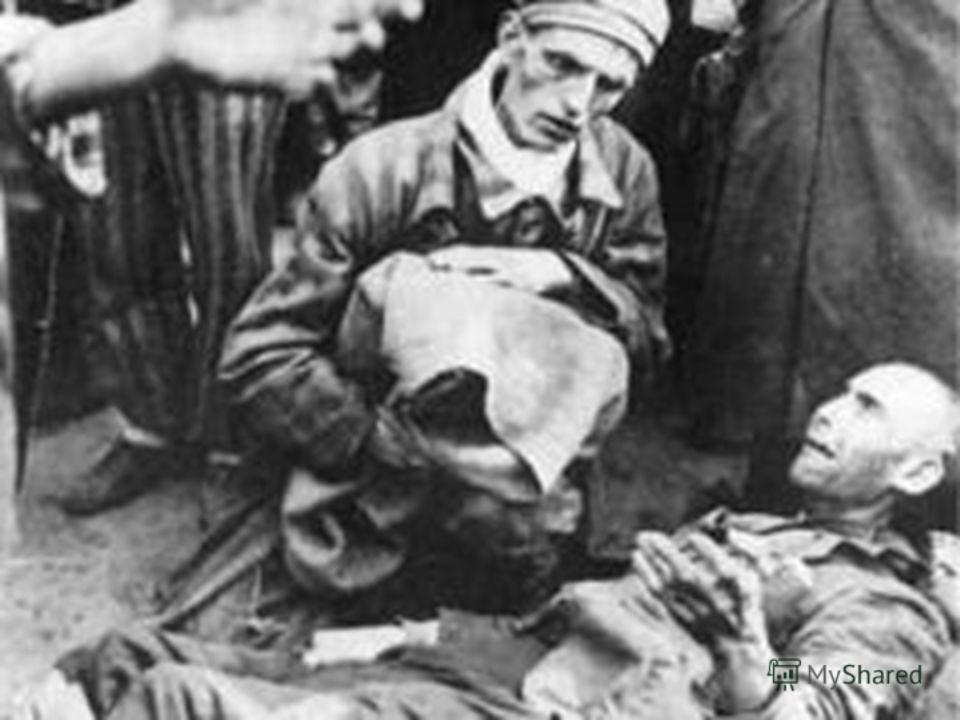 День памяти В прошлом году ООН приняла резолюцию, в соответствии с которой 27 января каждого года в мире поминают 6 миллионов евреев, убитых нацистами в годы Второй мировой войны. Дата выбрана не случайно: именно в этот день в 1945 году был освобожде