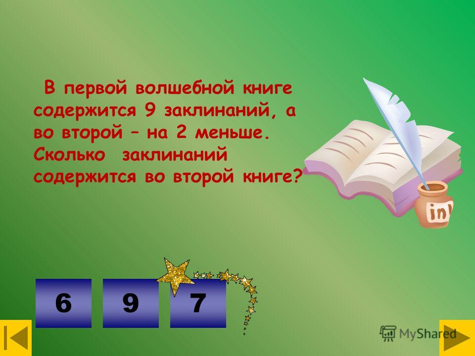 Василиса Премудрая загадала царю 10 загадок. Когда несколько загадок царь отгадал, ему осталось 6. Сколько загадок царь отгадал ? 4516