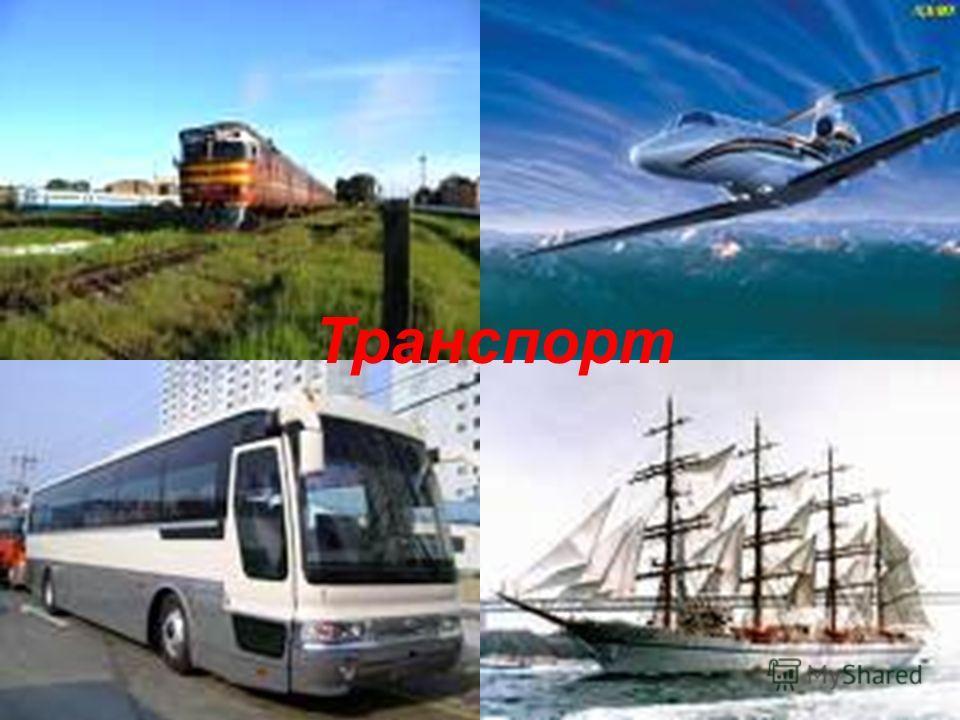 7 Транспорт