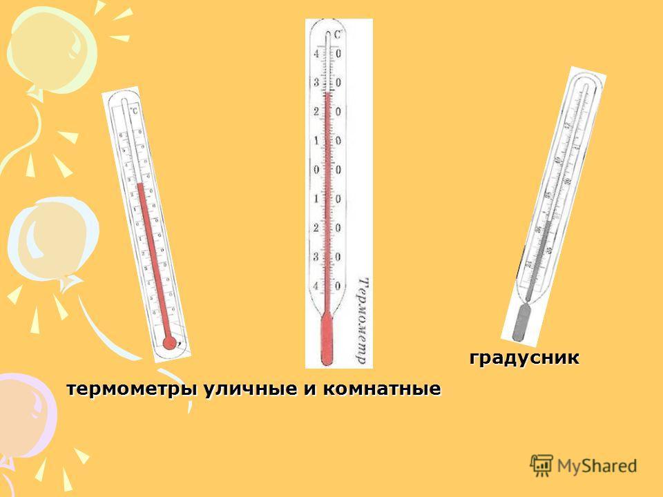 градусник термометры уличные и комнатные