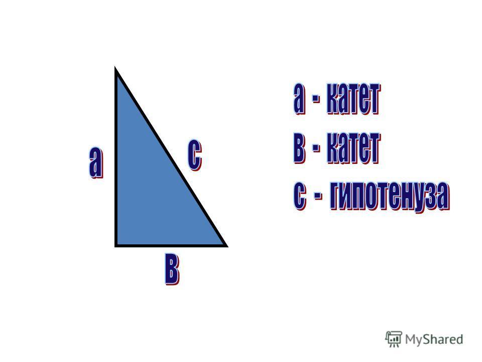 ИОГАНН КЕПЛЕР Геометрия владеет двумя сокровищами: одно из них – это теорема Пифагора…