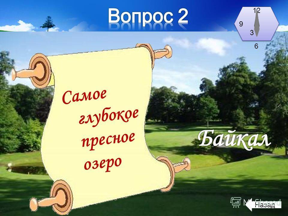 Высшая точка Сибири Назад 12 9 3 6
