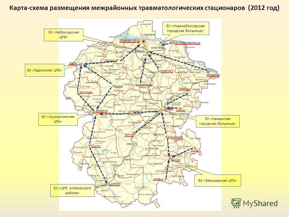 БУ «Новочебоксарская городская
