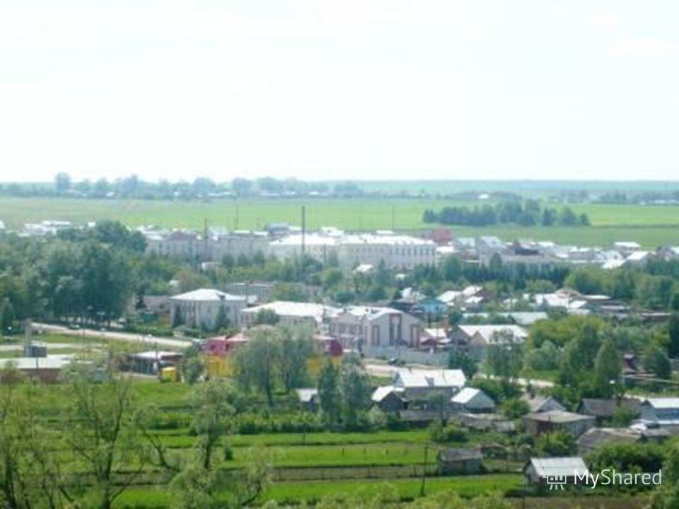 с.Янтиково-2008г.