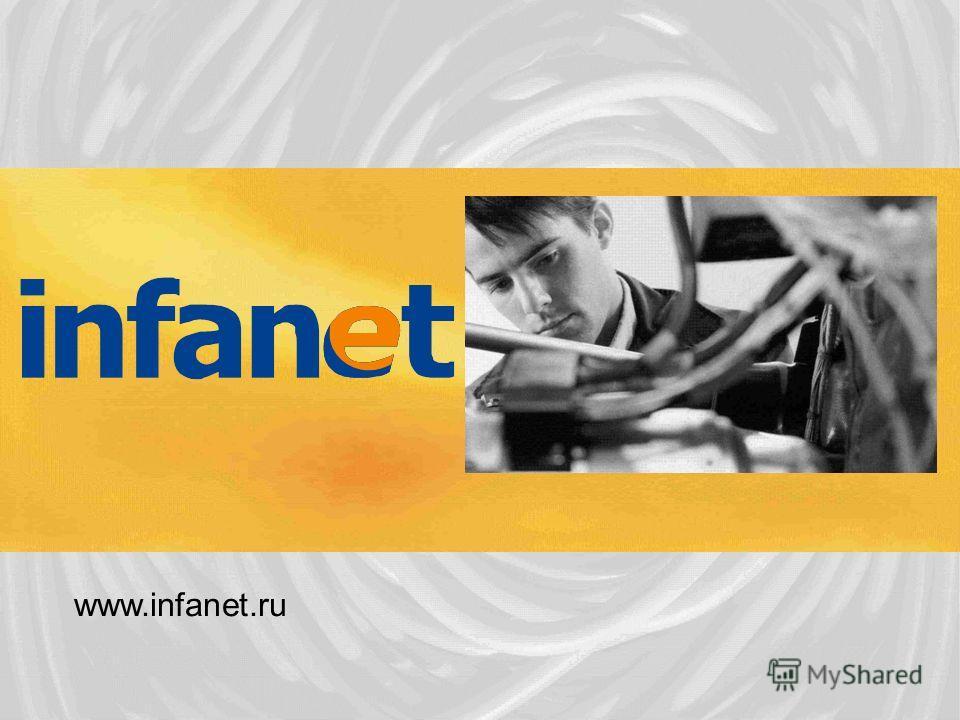 www.infanet.ru