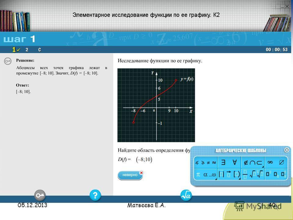 05.12.2013Матвеева Е.А.40