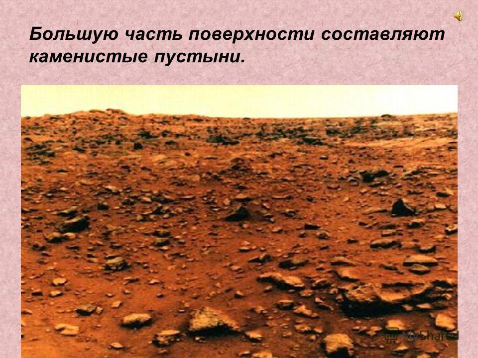 Корабль совершил мягкую посадку на Марс. Поздравляем! Полюбуйся марсианскими пейзажами.