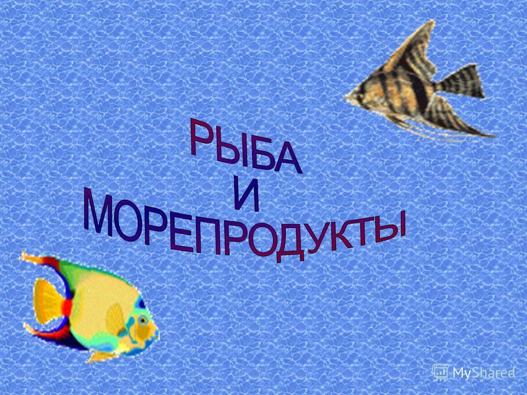 презентация по биолгии кальмары