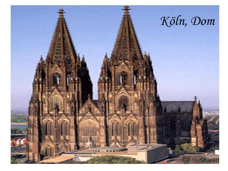 Köln, Dom