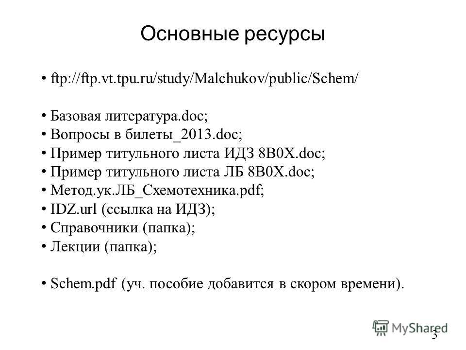Лекции (папка);
