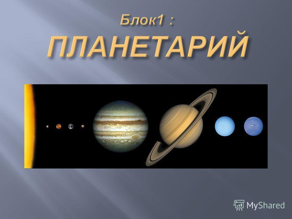 планеты от солнца по порядку фото