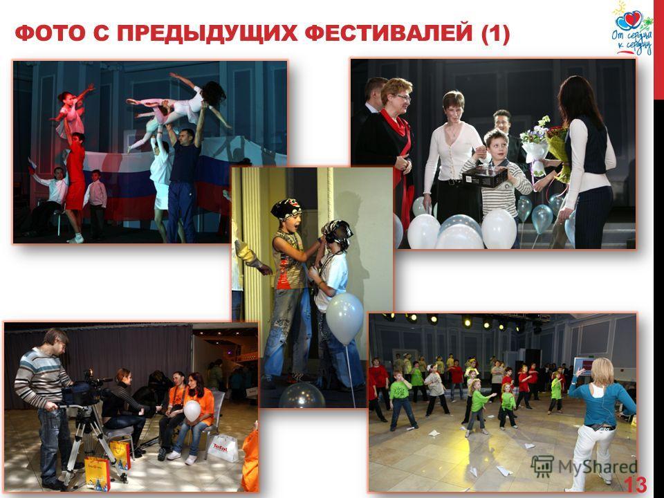 ФОТО С ПРЕДЫДУЩИХ ФЕСТИВАЛЕЙ (1) 13