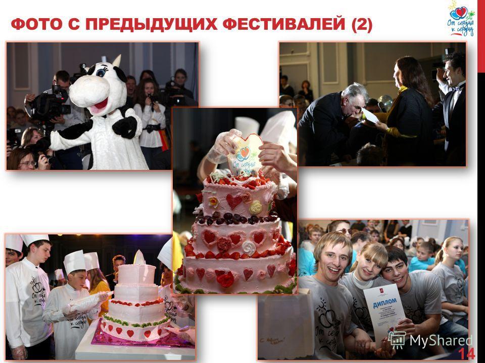ФОТО С ПРЕДЫДУЩИХ ФЕСТИВАЛЕЙ (2) 14