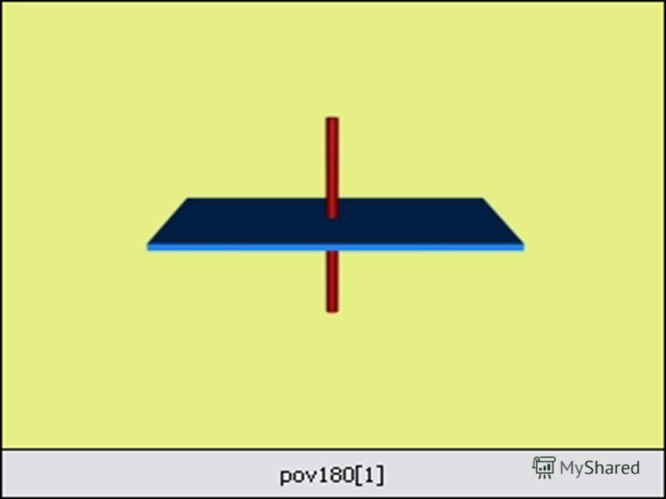 Поворотная симметрия Поворотная симметрия - это такая симметрия при которой объект совмещается сам с собой при повороте вокруг некоторой оси на угол, равный 360°/n, где n = 2,3,4...