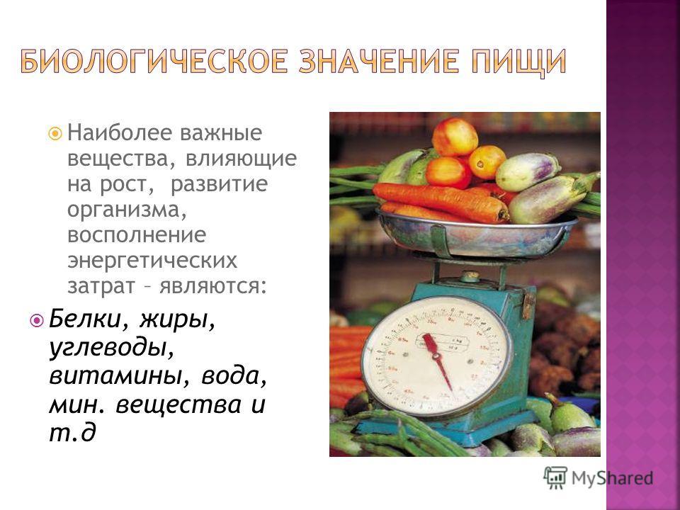Правильный режим питания – принимать пищу в одни и те же часы (5 раз). Умеренность в употреблении пищи: не недоедать и не переедать. Разнообразное питание: чередование пищи растительного и животного происхождения.