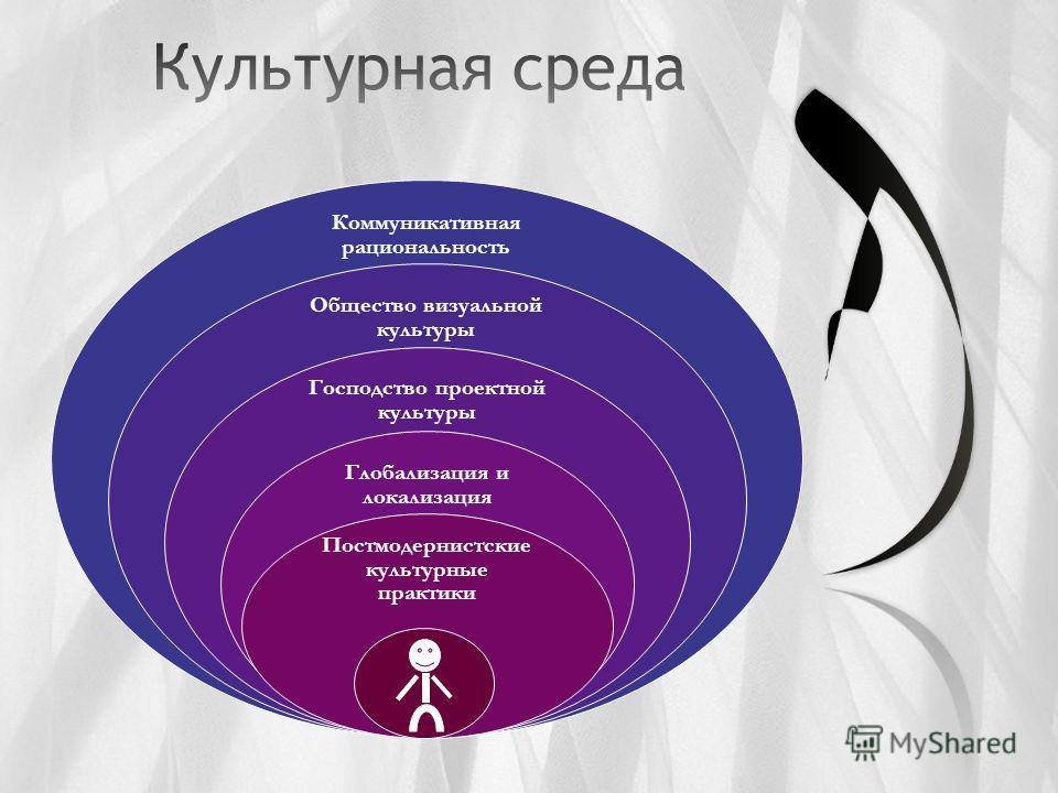Коммуникативная рациональность Общество визуальной культуры Господство проектной культуры Глобализация и локализация Постмодернистские культурные практики