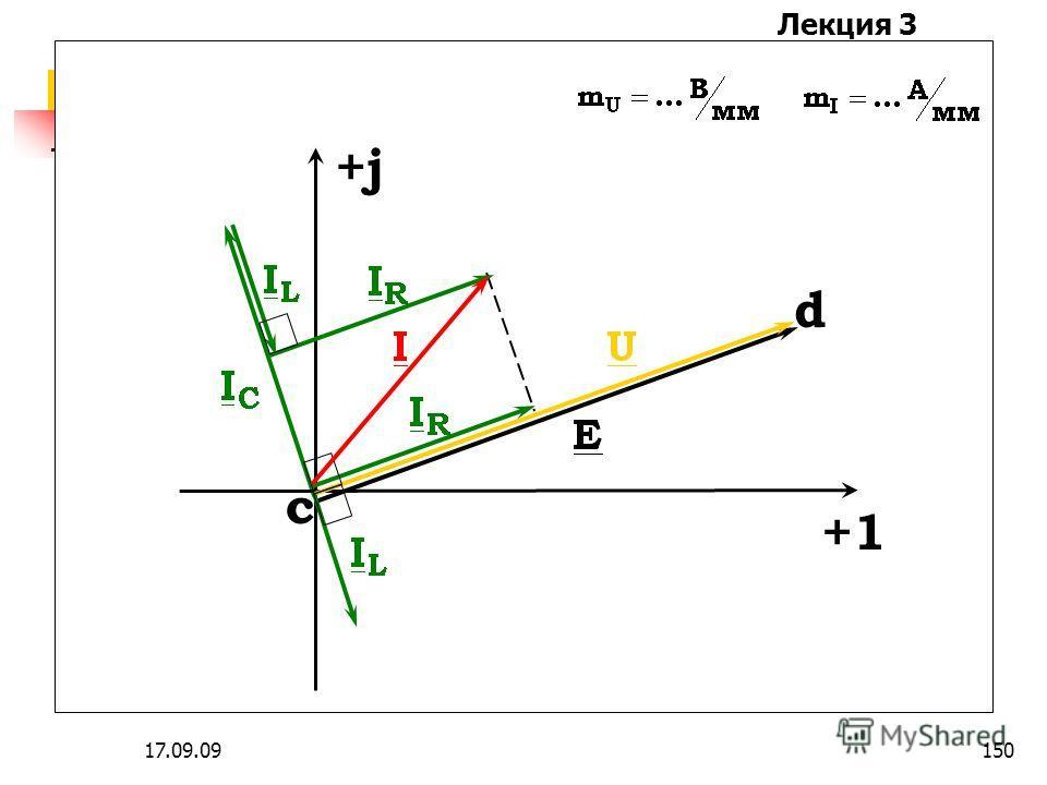 Лекция 3 17.09.09149 Пример 1 d с
