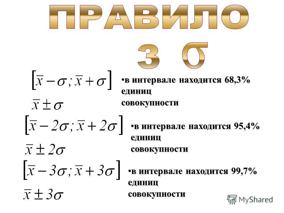 Для нашей задачи Для нашей задачи -эмпирический коэффициент детерминации равен 600/803=0,854=>85,4%, -эмпирический коэффициент детерминации равен 600/803=0,854=>85,4%, -эмпирическое корреляционное отношение- 0,747 -эмпирическое корреляционное отношен
