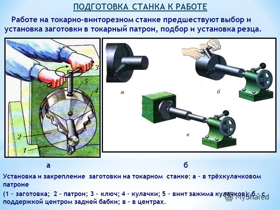 Схемы токарного станка тв 6.