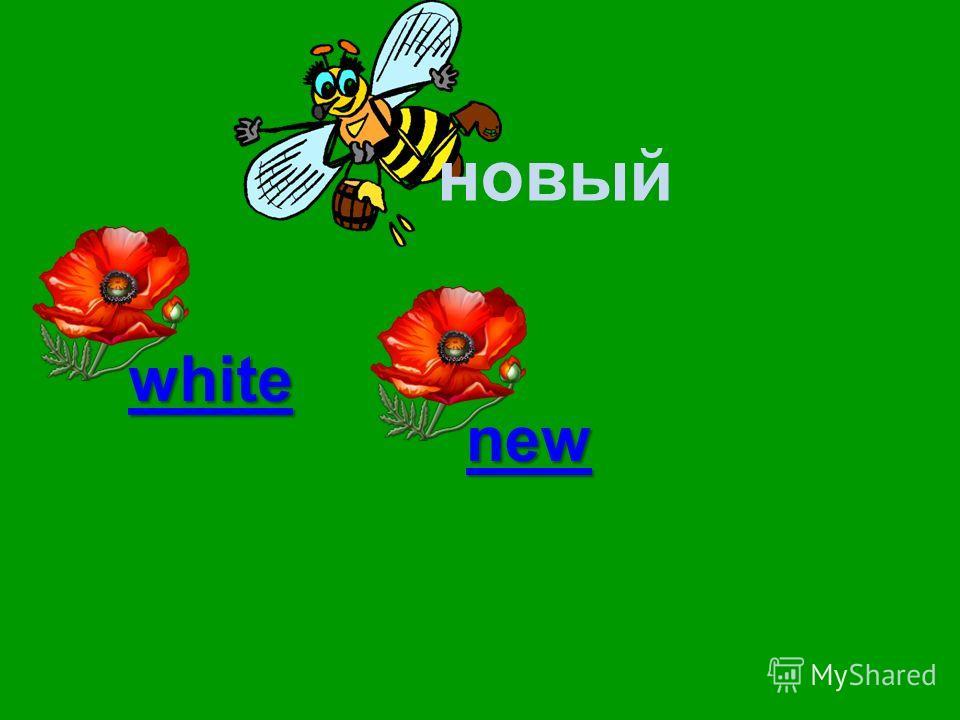 новый white nice new