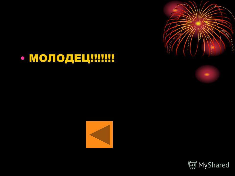 МОЛОДЕЦ!!!!!!!