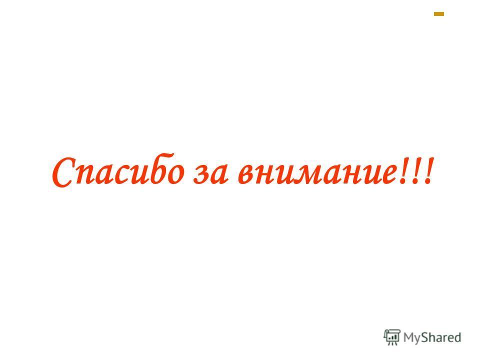 Работу выполнила ученица 10 класса МОУ СОШ с. Кипцы Бабкина Ксения Спасибо за внимание!!!