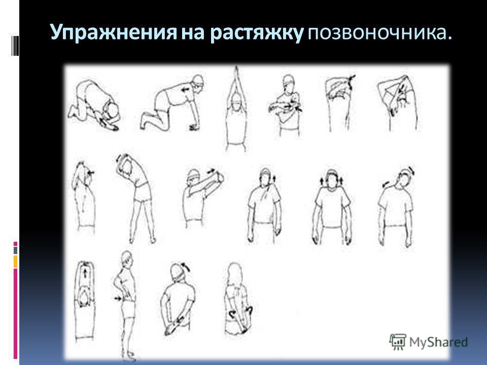 Упражнения для укрепления мыши брюшного пресса.