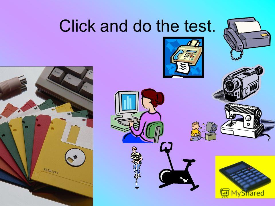 Let's match English and Russian equivalents of the terms. Multitasking CD Rom Mouse Keyboard Disk drive Screen Floppy disk Mouse pad/mat Laptop Key Desktop Рабочий стол Коврик для мыши Клавиатура Экран Клавиша Переносной компьютер Диск Мышь Многозада
