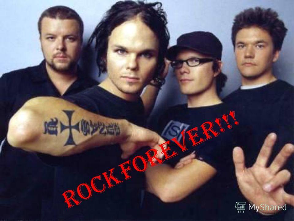 Rock forever!!!