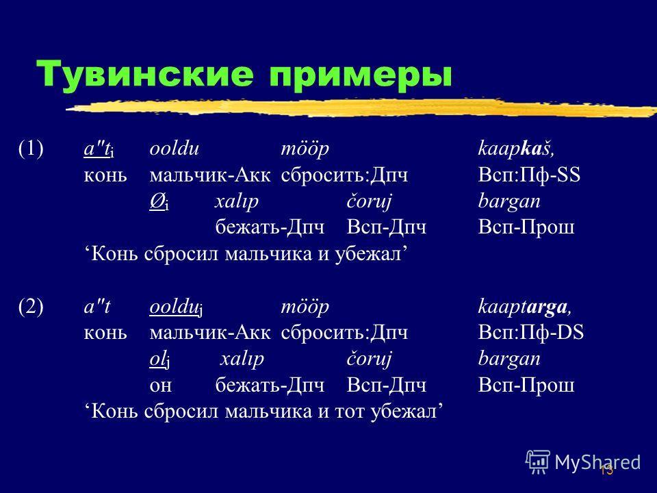 13 Тувинские примеры (1)a