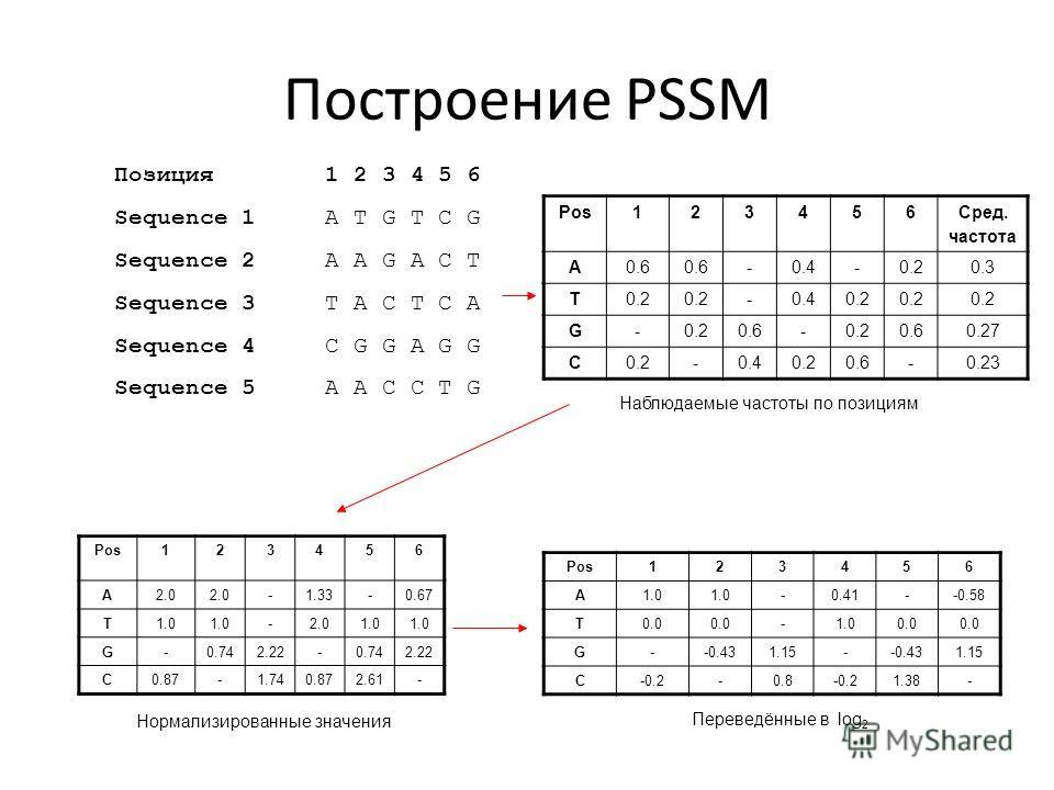 Построение PSSM Структура ProSite: коллекция белковых семейств и доменов. аннотации эволюционных доменов Функциональные участки, мотивы, подписи и профили. интерфейс (средства поиска, средства сохранения выравниваний и т.д.) http://au.expasy.org/pros