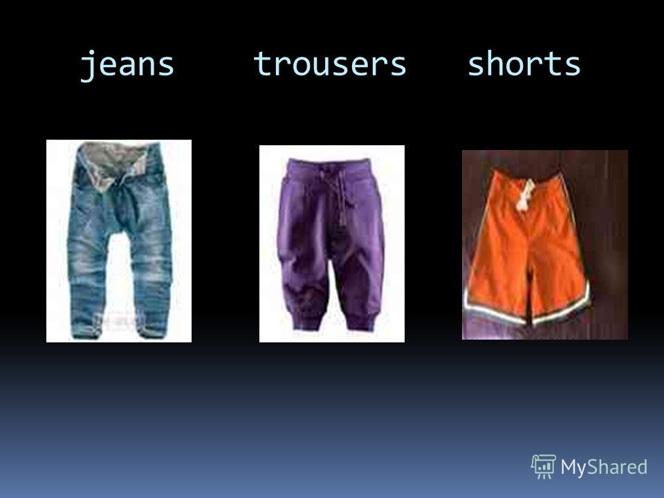 jeans trousers shorts