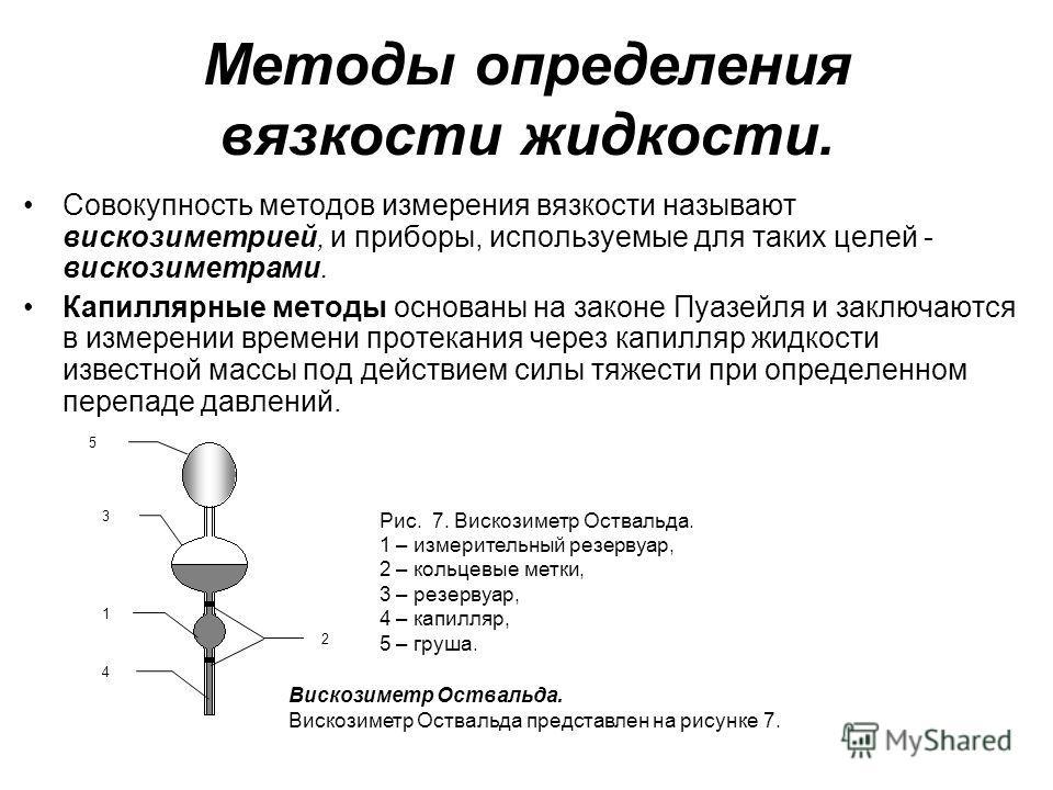 Лабораторная работа определение коэффициента внутреннего трения жидкости по методу стокса цель и задачи лабораторной