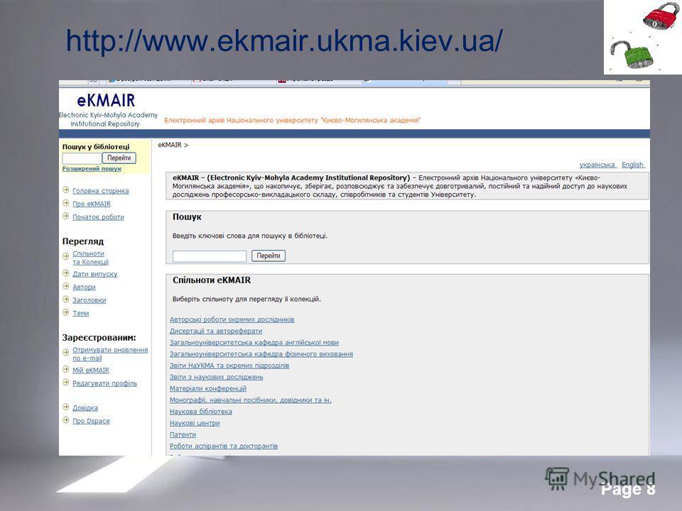 Page 8 http://www.ekmair.ukma.kiev.ua/